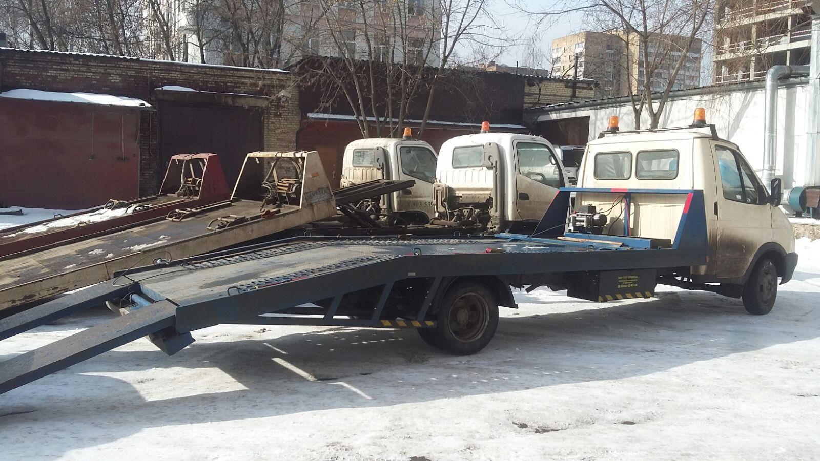 Динар Гильмутдинов рассказал автовладельцам про Эвакуатор Бабай